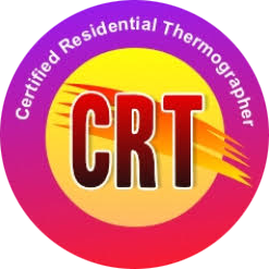 CRT Certified Residential Thermographer