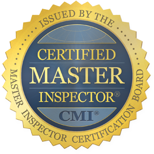 Certified Master Inspector, Reliable Home Inspections of Sarasota, Bradenton, Venice, and North Port